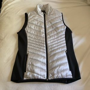MS Xersion puffer vest